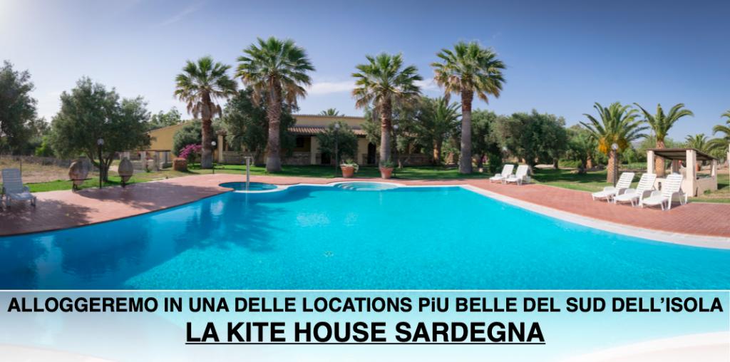Kite House Sardegna