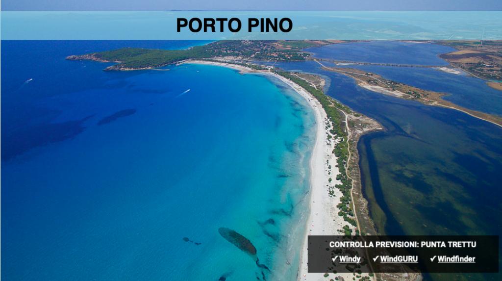 Porto Pino kiteCamp Kiterpillar 2020