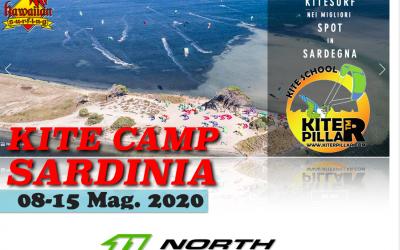 Kite Camp Sardinia